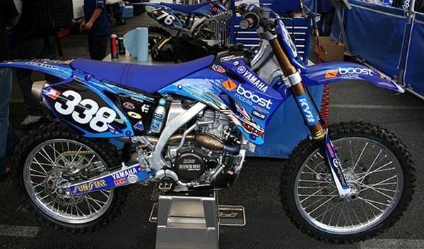 Rs for moto prodej moto vybaven oble en techniky for Yamaha of troy