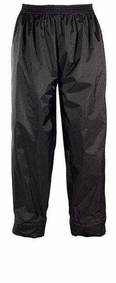 Kalhoty BERING ECO černá