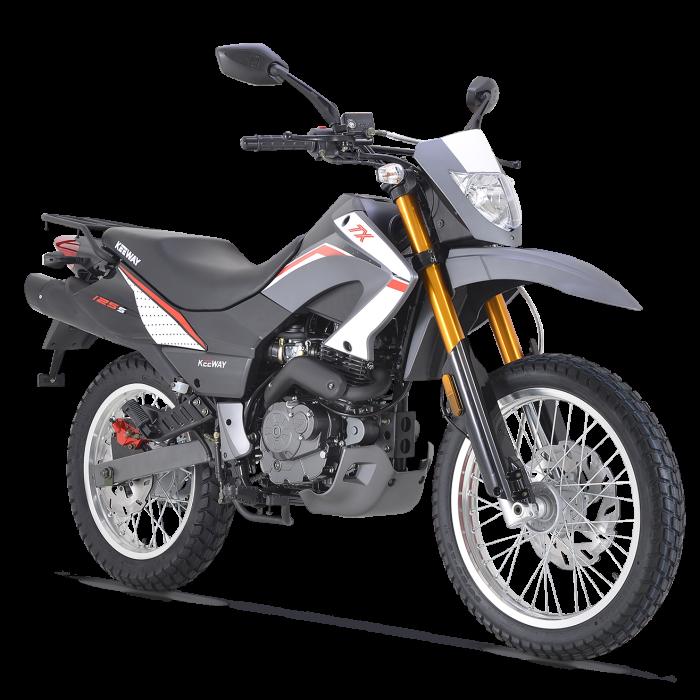 Motocykly KEEWAY