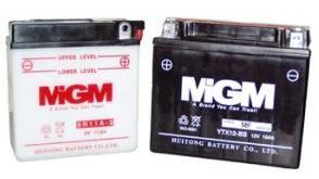 Baterie HYB16A-AB